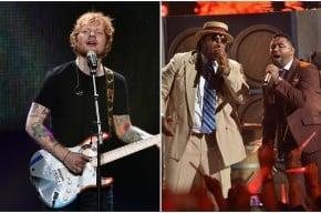 Ed Sheeran / Zion y Lennox