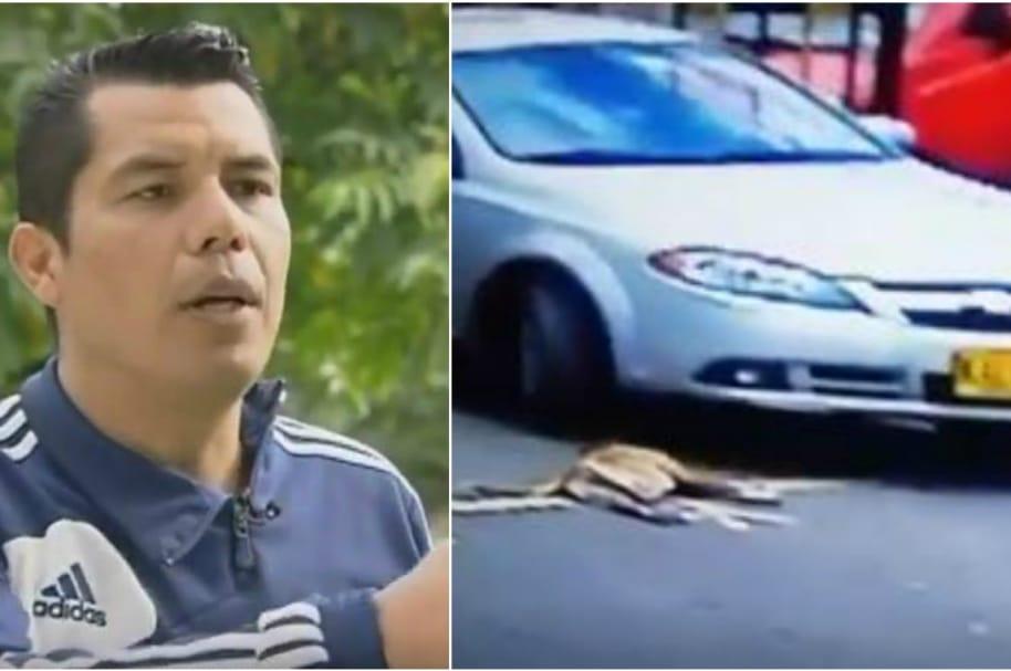 Habla árbitro que mató a un perrito