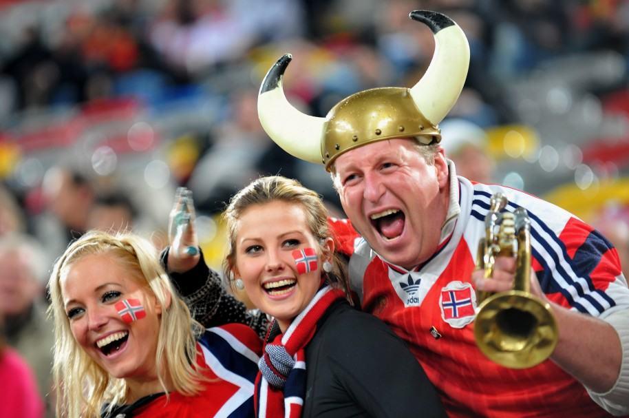 Germany v Norway - International Friendly