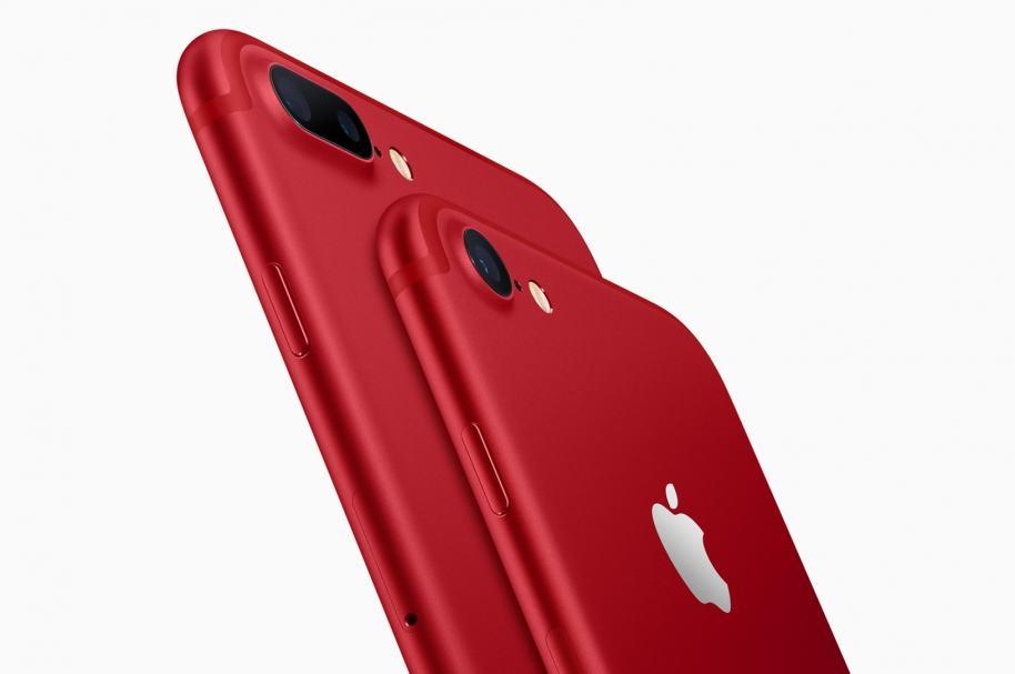 Edición especial del iPhone 7 - Pulzo.com
