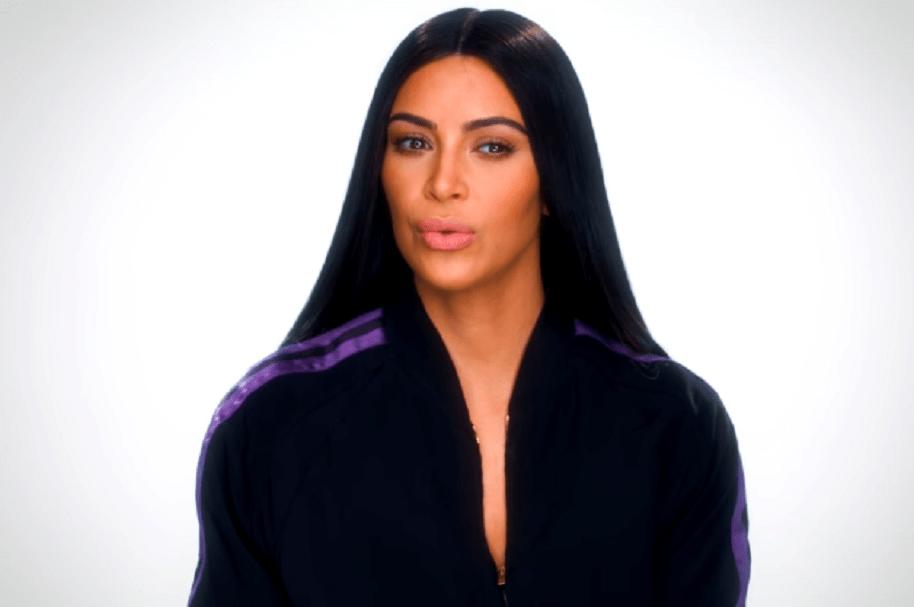 Kim Kardashian detalles robo en París