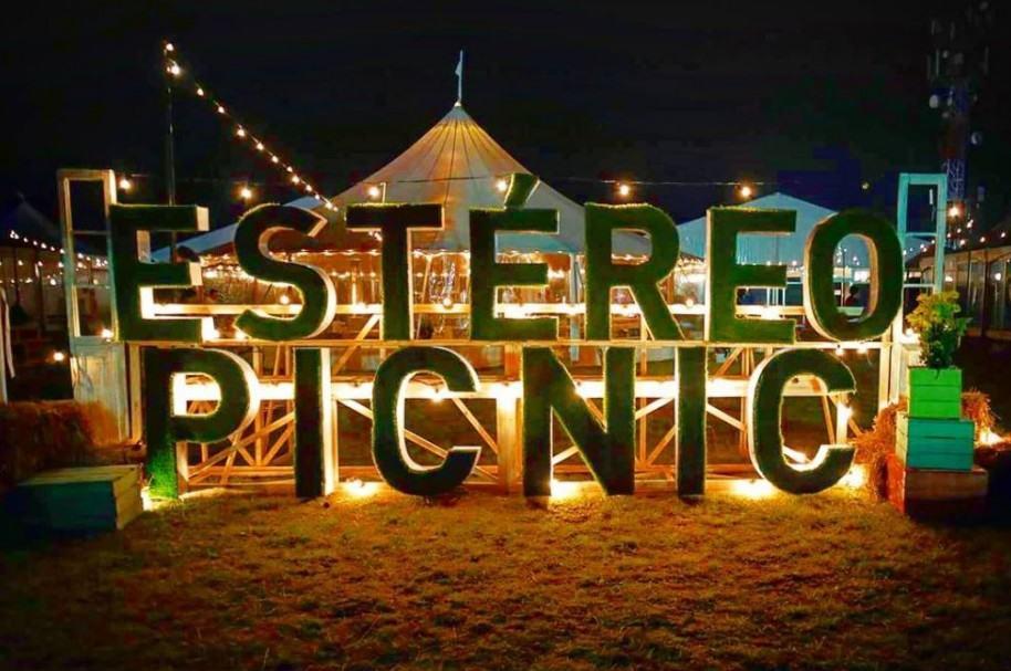 Estéreo Picnic