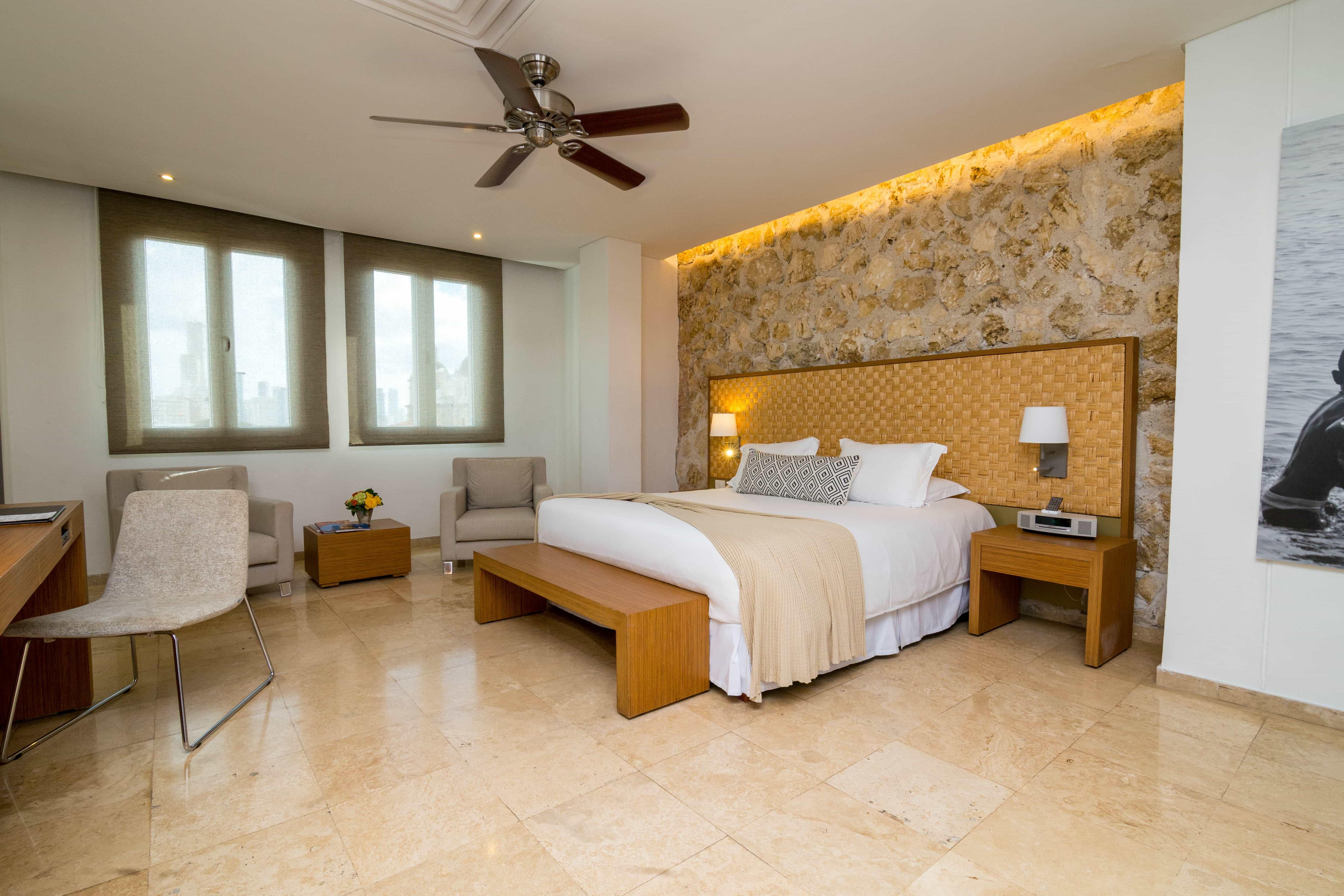 Hotel Movich Cartagena de Indias - Pulzo.com