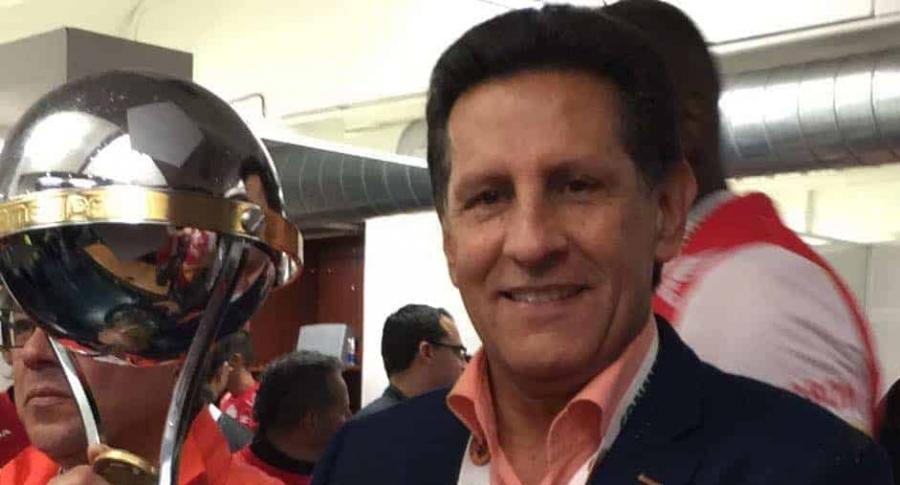 Álvaro Jaime Tello Rondón
