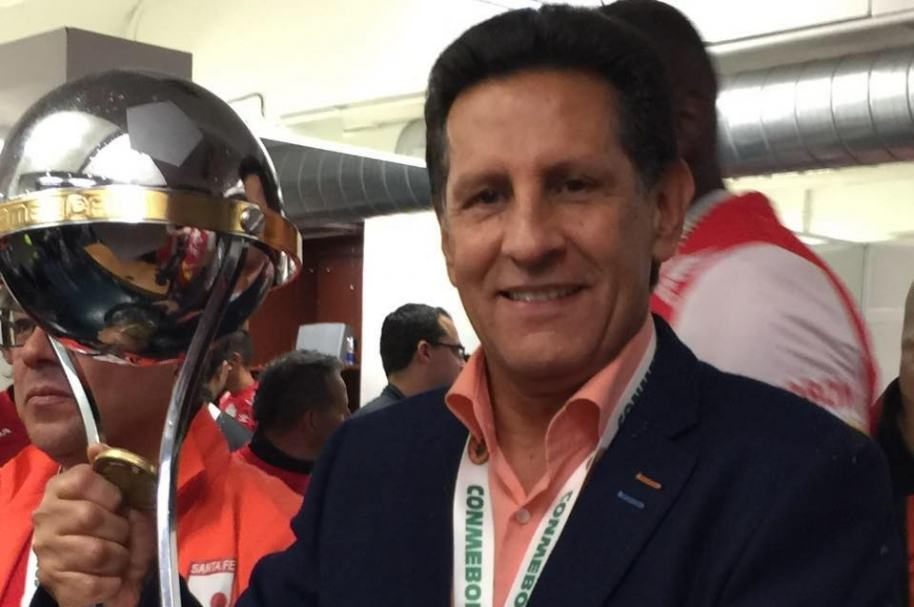 Jaime Tello Rondón