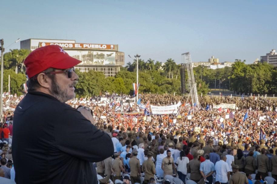'Timochenko', en Cuba