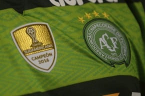 Chapecoense fue proclamado campeón de la Copa Sudamericana 2016