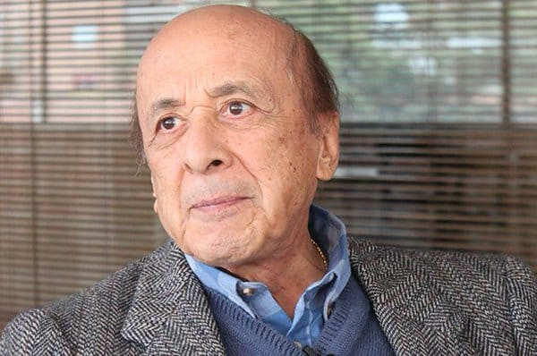 Alfonso Lizarazo ha sido, para muchos, el mejor presentador del programa