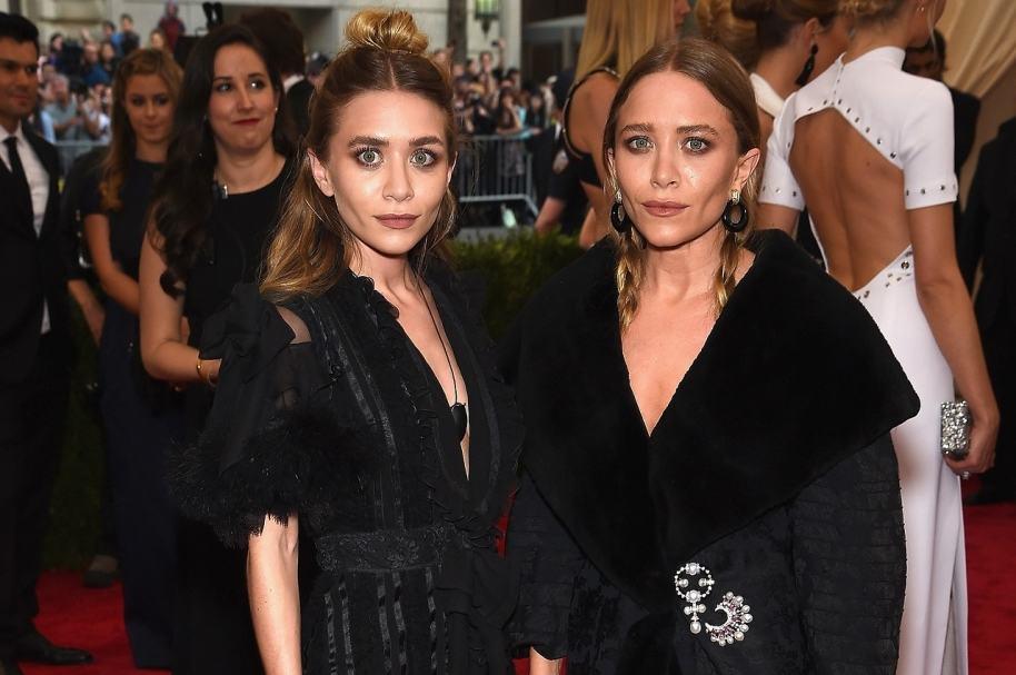 Mary-Kate y Ashley Olsen - Pulzo.com