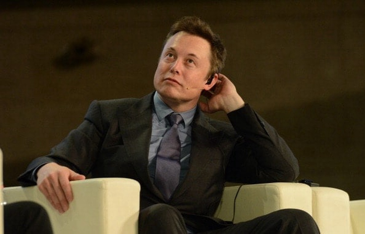 Elon Musk, CEO Tesla y SpaceX