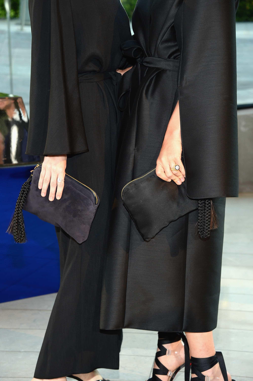 Ashley Olsen y Mary-Kate Olsen - Pulzo.com