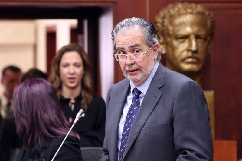 Miguel Enrique Otero