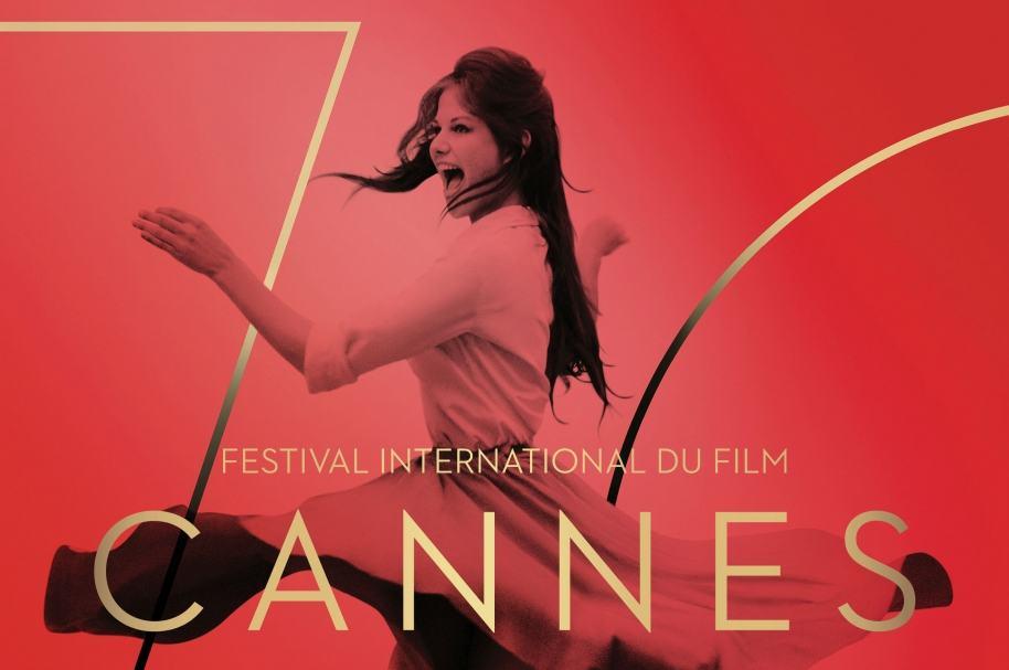 Afiche Festival de Cannes