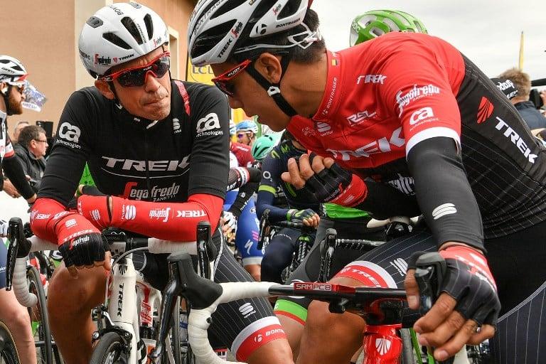 Contador y Pantano