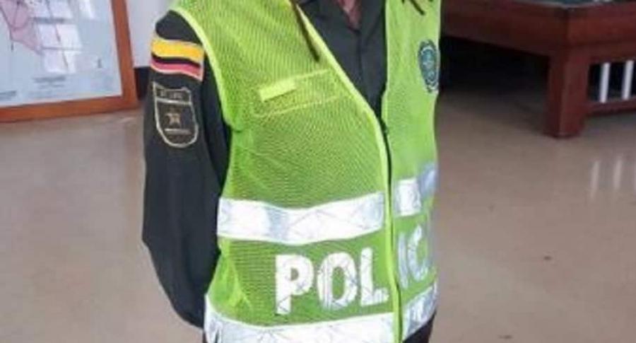 Falso policía