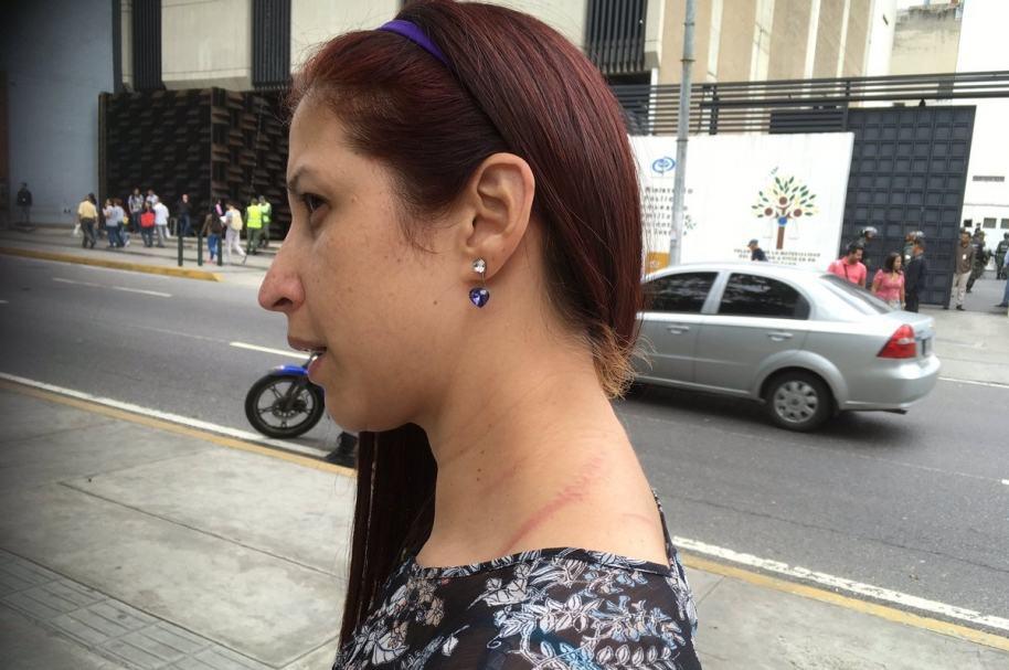 Elyangélica González