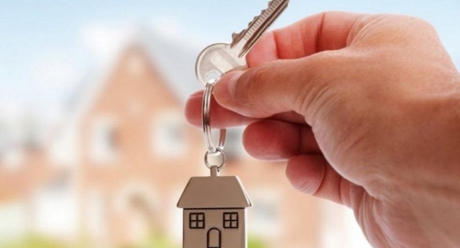 Irregularidades con casas gratis