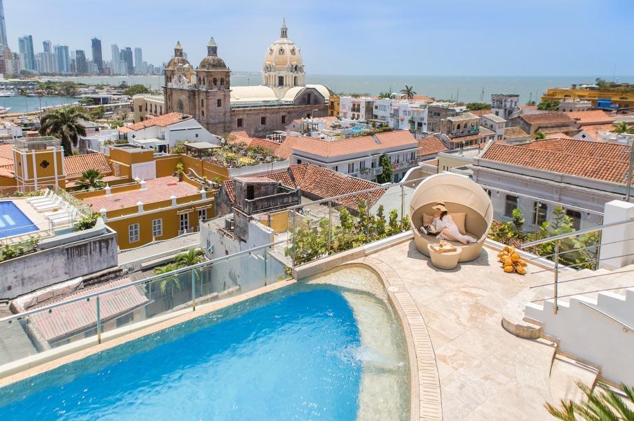 Movich Cartagena de Indias - Pulzo.com