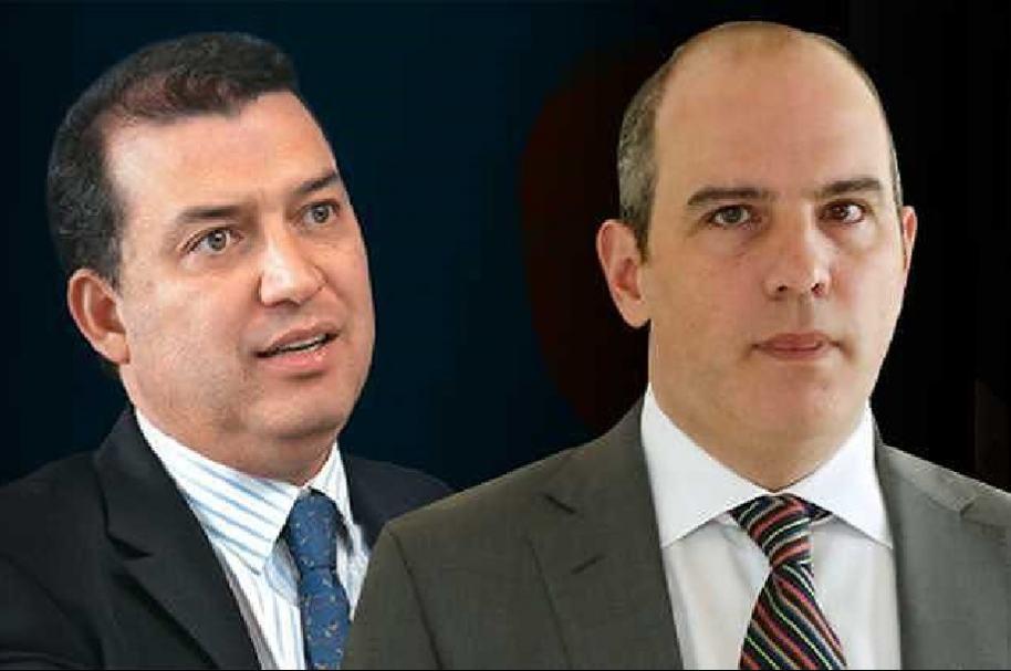 Condena por caso Interbolsa
