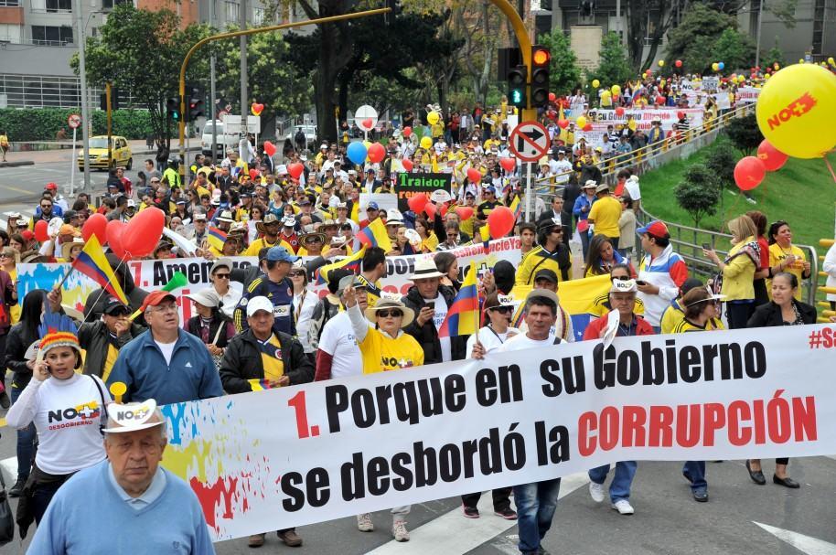 Marcha del 2 de abril de 2016