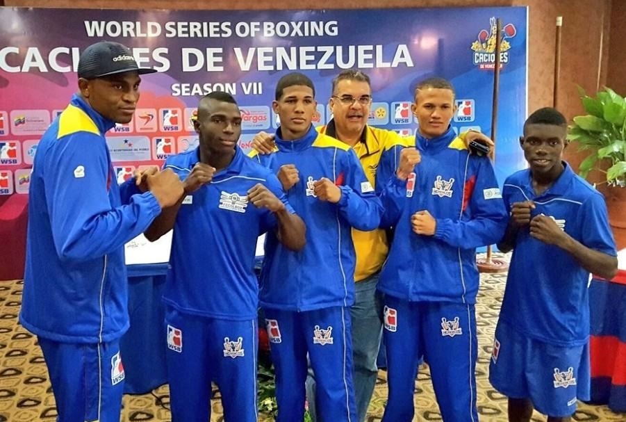Heroicos de Colombia