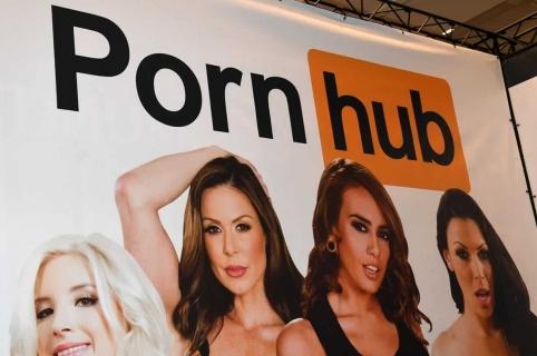 Pornhub.
