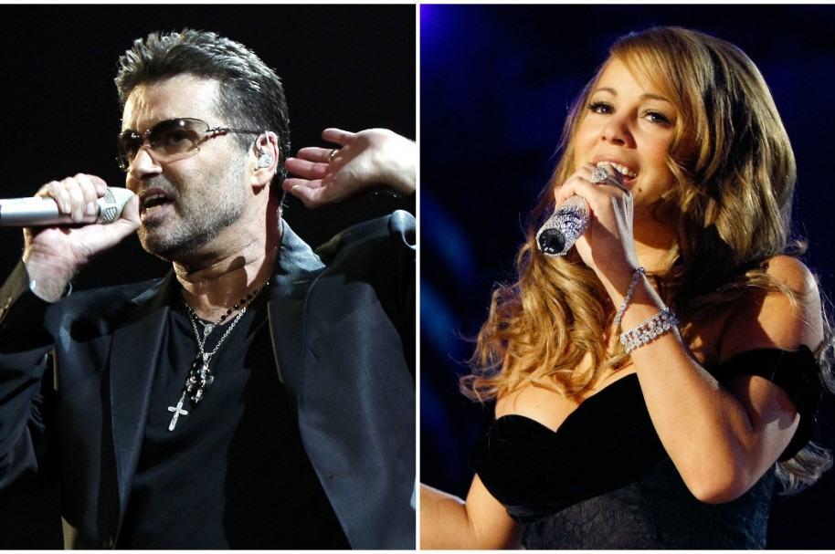 George Michael / Mariah Carey