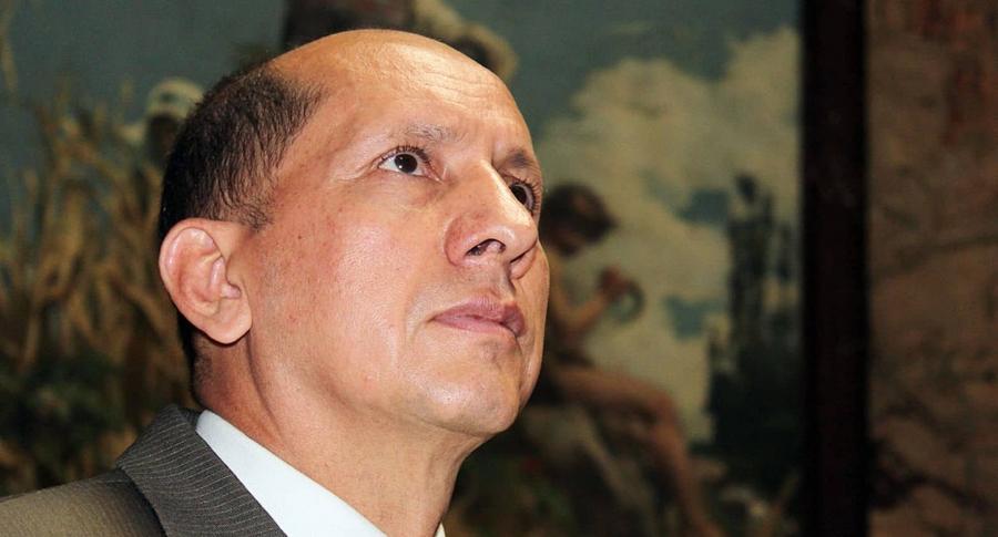 General Luis Mendieta