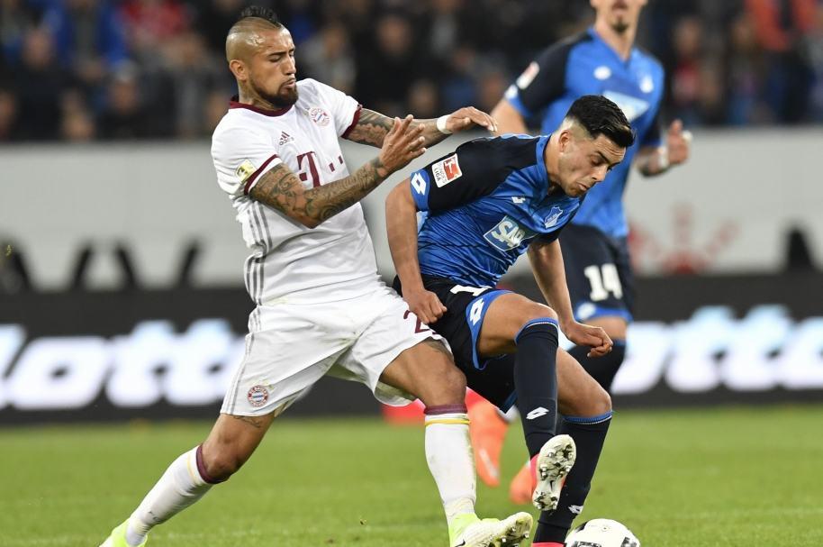 Hoffenheim vs. Bayern Múnich
