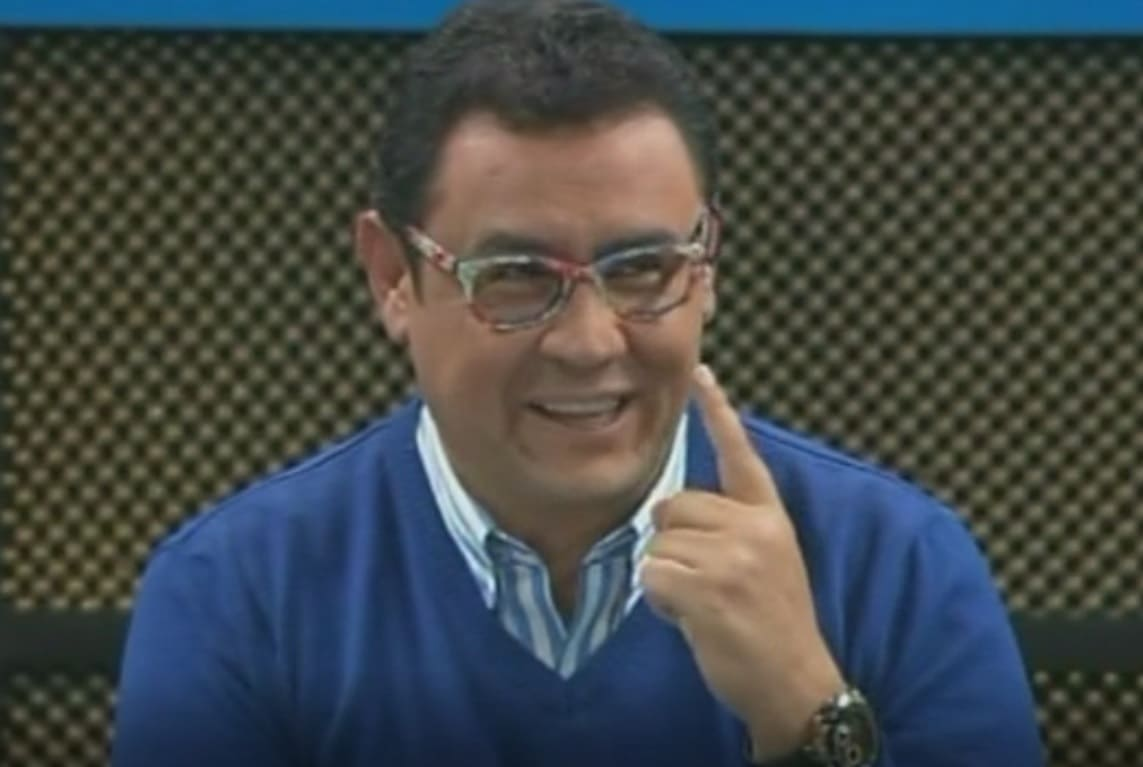 Francisco Javier Vélez