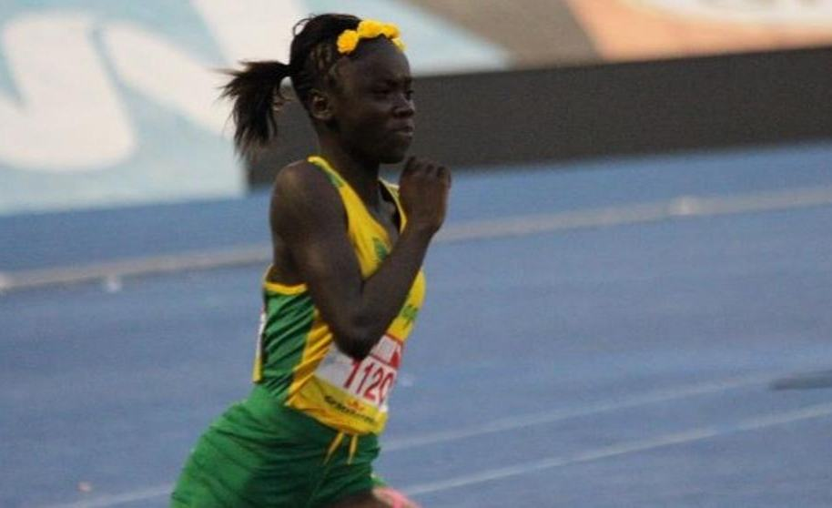 Brianna Lyston, atleta jamaiquina.