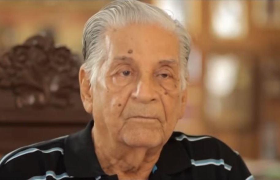 Miguel Reyes Palencia