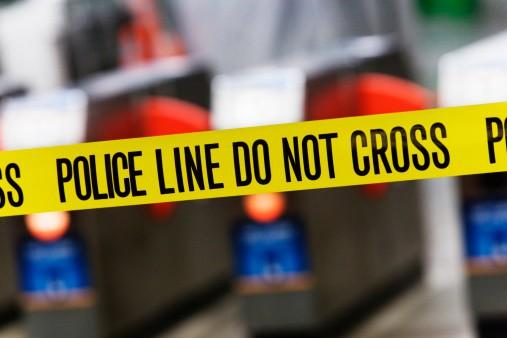 Cinta de crimen