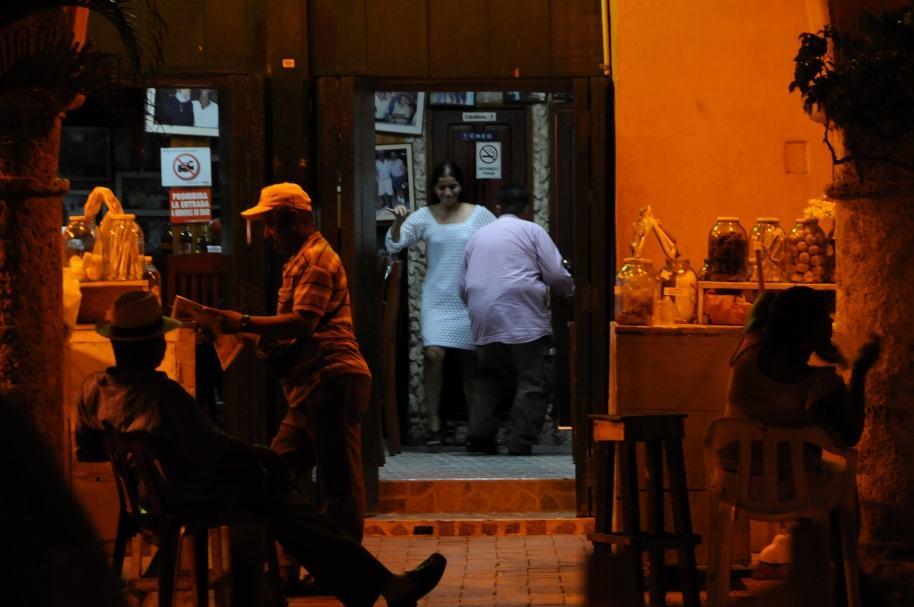 Prostitución Cartagena