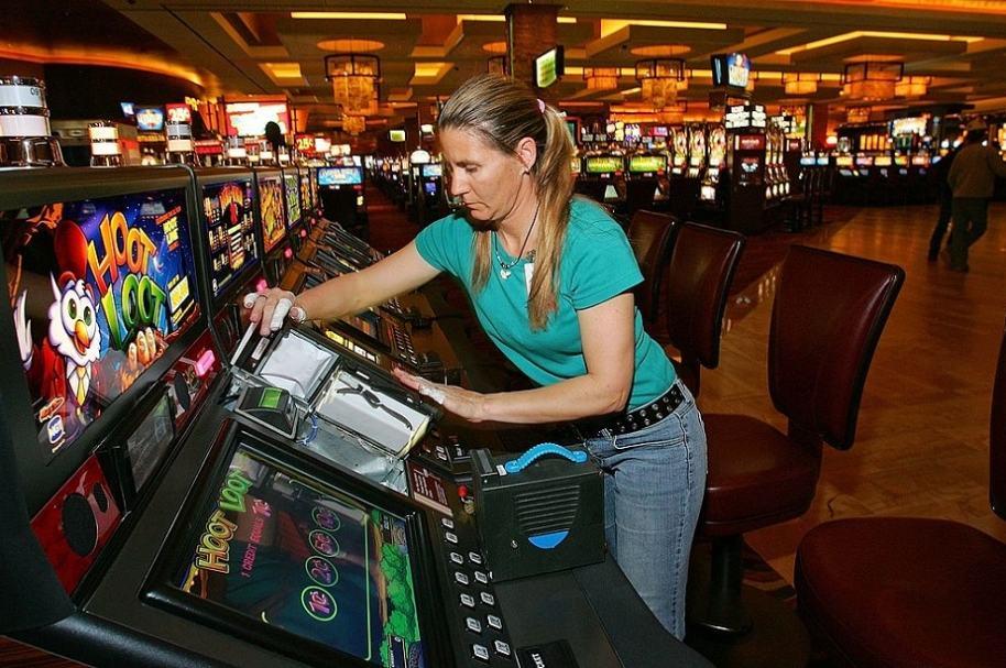 Robo casinos