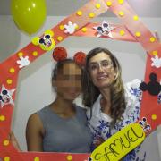 Claudia Giovanna Rodríguez Altuzarra, víctima de feminicidio