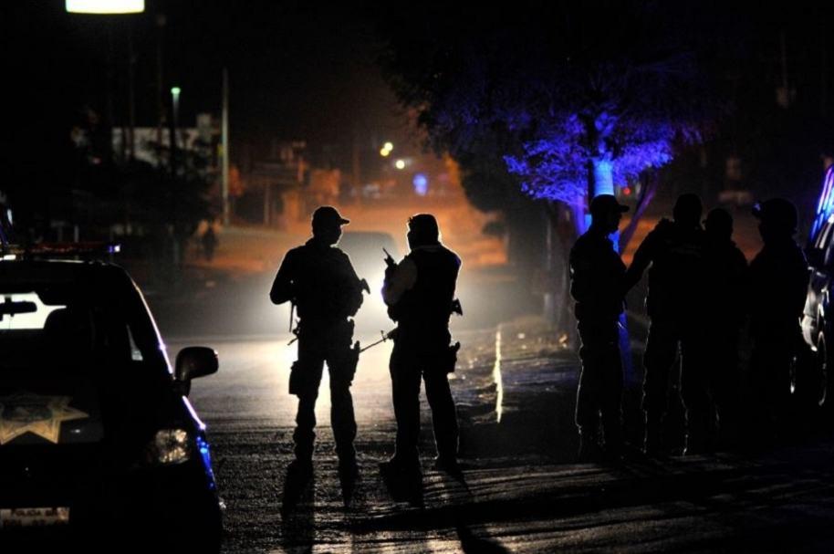 Guerra de carteles en México
