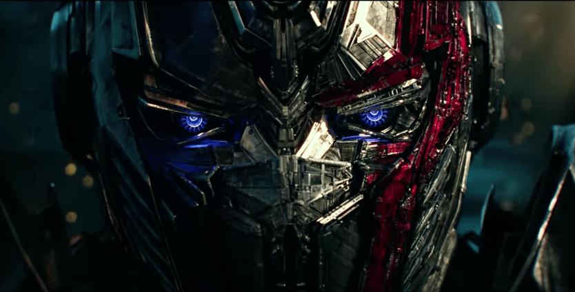 Optimus Prime. Pulzo.com