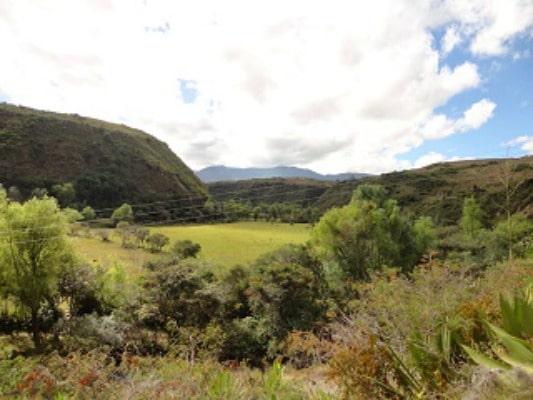 Valle Escondido. Pulzo.com