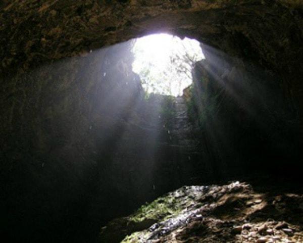 Cuevas de la Fábrica. Pulzo.com