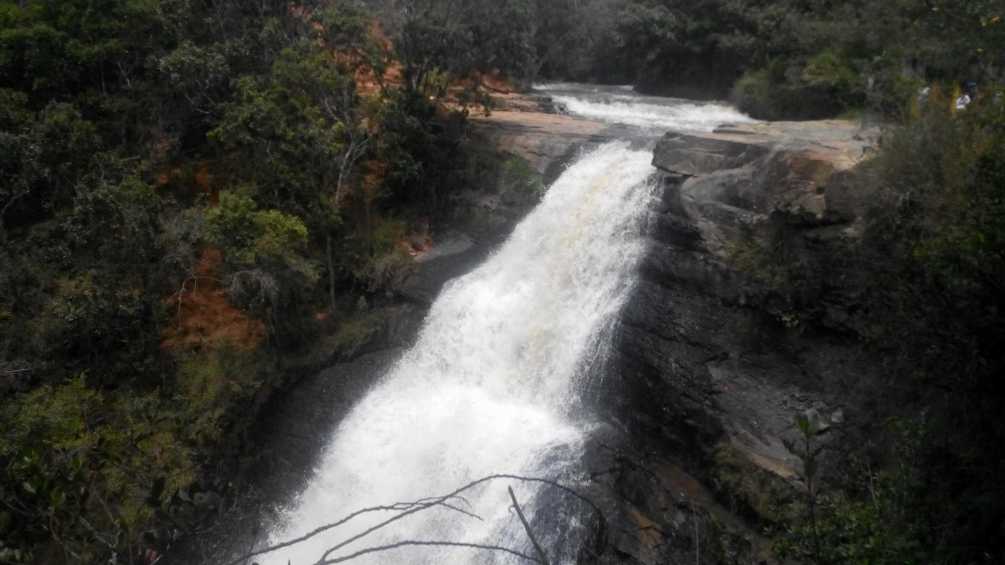 Parque Ecológico La Periquera. Pulzo.com