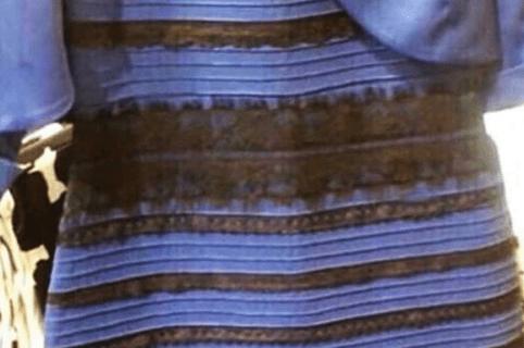 2 Años Después La Ciencia Explica El Fenómeno Del Vestido