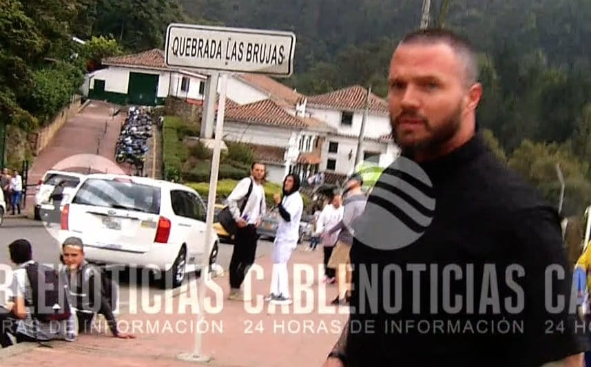 Amenaza a Cablenoticias
