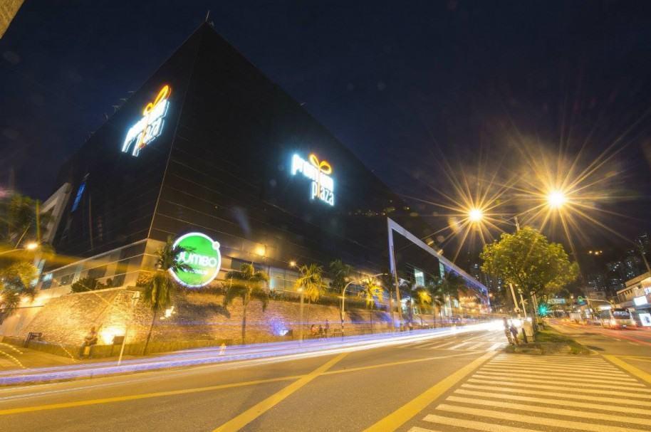 Centro comercial Premium Plaza, en Medellín