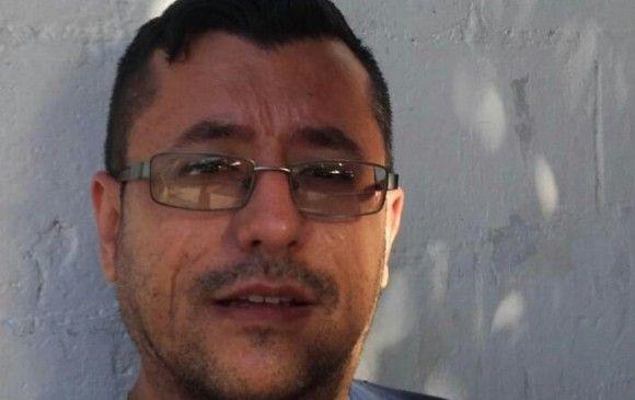 Diego Bedoya Castrillón
