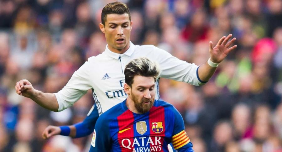 FC Barcelona vs Real Madrid CF por La Liga