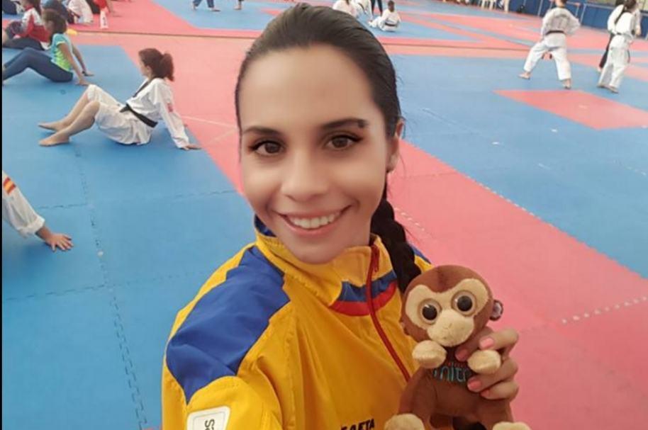 Andrea Álvarez