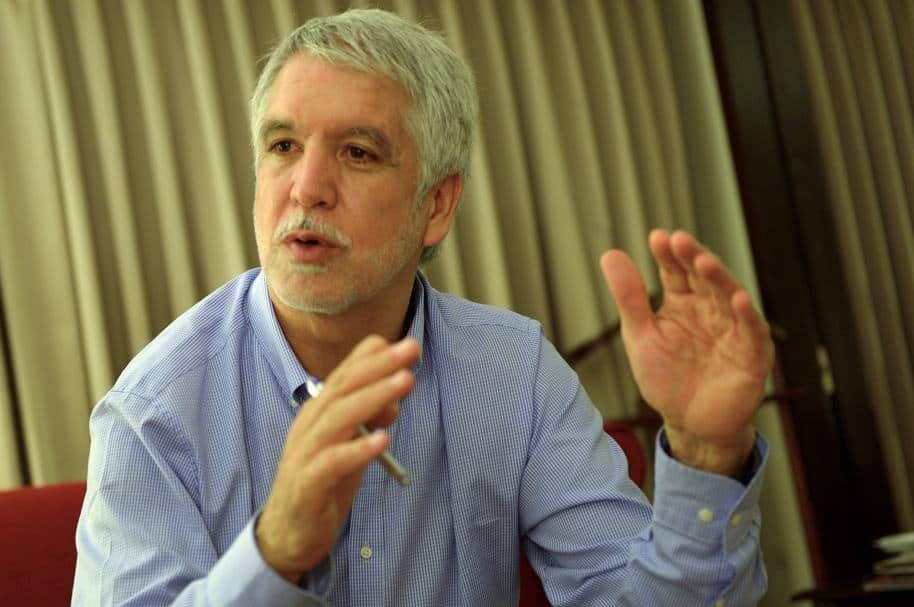 Enrique Peñalosa. Pulzo.com
