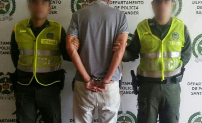 Darío Alejandro Salinas Santamaría