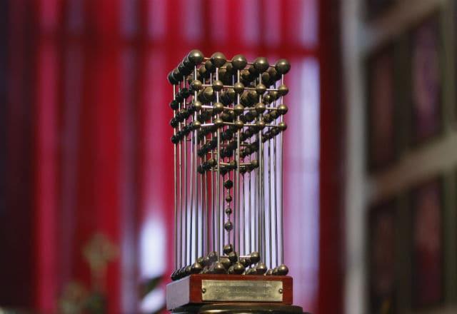 Trofeo del Brasileirao de 1987